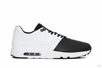 best service bcbd2 a5f41 Neuf pour Femmes Nike Air Max 1 Ultra 2.0 Soi Chaussures Blanches 875845  001 UK