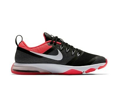 huge discount 2a5cc ef711 Neuf pour Femmes Nike Air Zoom Baskets Fitness 904645 006