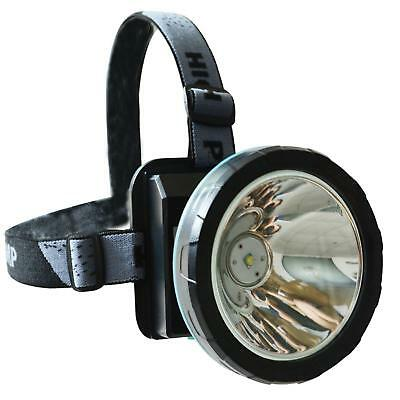 Odear Lie Wang Headlamp Rechargeable LED Flashlight for Mining ,Camping,