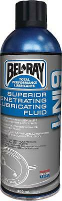 Bel-Ray 6 In 1 Superior Penetrating Lubricating Fluid 400Ml, #99020-A400W