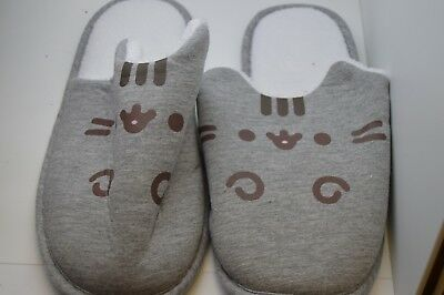 Pusheen Slippers S Small Brand New Spring Box Exclusive -