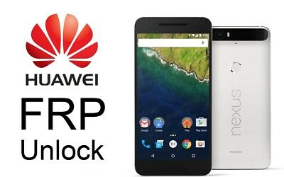 Huawei Google Account Frp All Models Remote