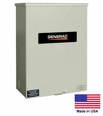 TRANSFER SWITCH Nexus Smart Switch - SE Rated - 200 Amp - 120/240V - 1 Phase