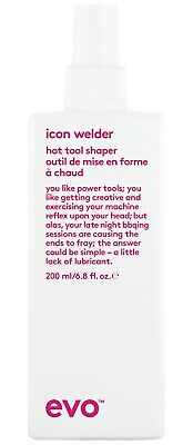 Evo Hair Icon Welder Hot Tool Shaper 200 Ml