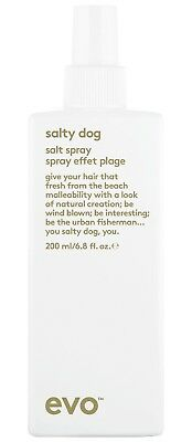 Evo Hair Salty Dog Salt Spray 200 Ml
