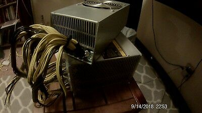 Bitmain Antminer X3 Cryptonight 220 KH/s With APW3++