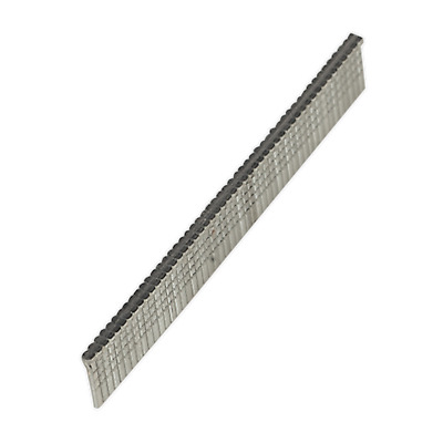 AK7061/7 Sealey Tools Nails 14mm Pack of 500 [Staplers & Nailers] Nails