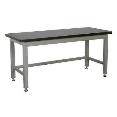 API1800 Sealey Workbench Steel Industrial 1.8mtr [Industrial Workstations]