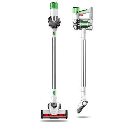 Proscenic P9 Cordless Vacuum Cleaner Handheld Bagless Upright 2 in1 Car 15,000Pa
