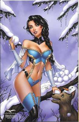 Grimm Fairy Tales 19 Cosplay Exclusive Sabine Rich Cover Edition Lim To 350  Nm