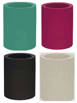 """Original Style"" Can Coolers Thick Foam Beverage Insulators-4 Assorted-Set 4"