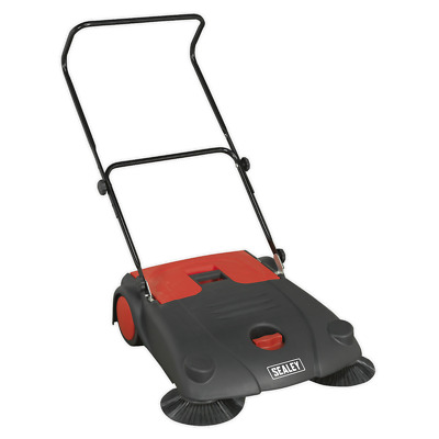 FSW70 Sealey Floor Sweeper 700mm [Janitorial] Sweepers, Floor Floor Sweepers