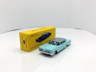 1:43 Dinky toys 532 lincoln premiere miniature car model die-cast for collection