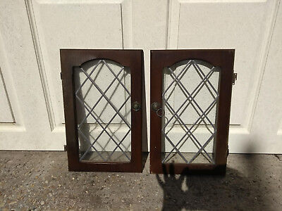 Reclaimed Victorian Edwardian windows