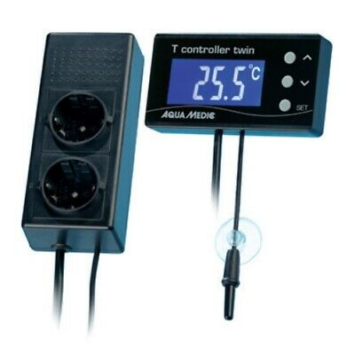 AquaMedic Digital Temperaturregler (T Controller Twin)