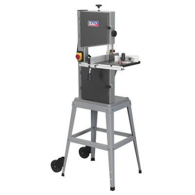 SM1304 Sealey Professional Bandsaw 245mm [Power Saws]