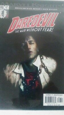 Daredevil. The Man Without Fear! #67 Issue Mint Condition