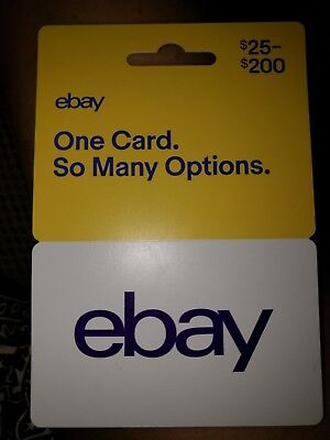 50 Gift Card One Card So Many Options Fast Email Delivery 30 00 Picclick