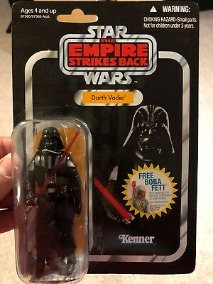 Star Wars Vintage Collection VC08 Darth Vader The Empire Strikes Back