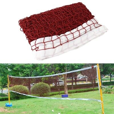 Badminton Tennis Volleyball Net For Beach Garden Indoor Outdoor Games UK