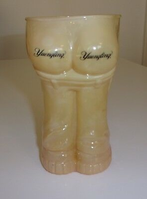 Yuengling Novelty Plastic Drink Cup Stein