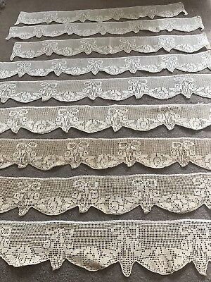 Old Crochet Lace