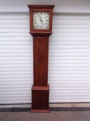 Beautiful Large Grandfather Clock
