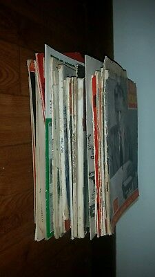 RARE ANTIQUE / VINTAGE OLD FARMING MAGAZINE'S BOOKS 99c no res