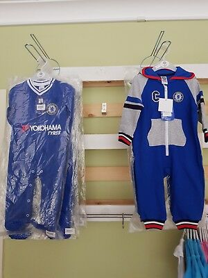 Joblot chelsea Baby Clothes Bnwt Assorted Sizes 15 items
