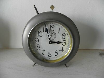 antique clock for spares or repair