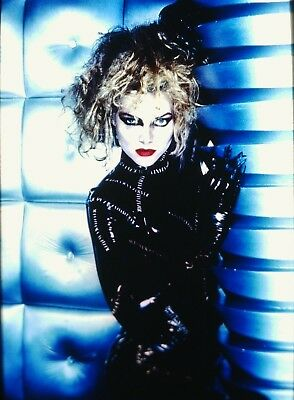 "MICHELLE PFEIFFER in ""Batman Returns"" - Original Vintage 35mm Slide 1992"