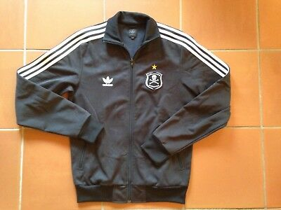 Original Adidas Orlando Pirates Special Edition Trainingsjacke Jacket M