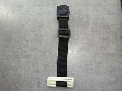 Graco Evo Crotch HARNESS BELT STRAP with Clip for seat unit pushchair