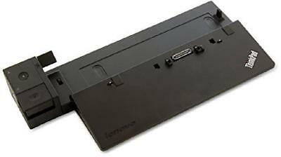 Original Thinkpad Pro Dock (40A10090Us) With 90W Ac Adapter Factory Sealed Lenov