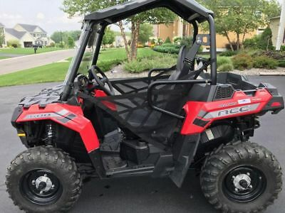 2018 Polaris ACE 500 ATV