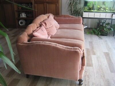 Sofa couch Sitzmöbel Polstersofa Barck