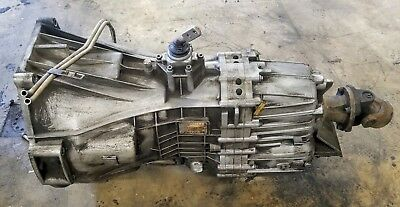 Ford Powerstroke Diesel Zf Speed Manual on Zf 6 Sd Manual Transmission