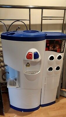 Nescafe water cooler/ heater, good condition