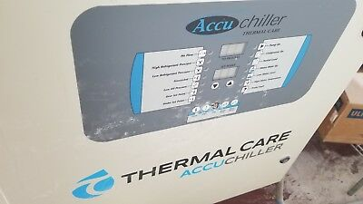 ThermalCare 5 ton Water Chiller - air cooled