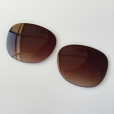 Joules Dune JS7036 54x18 sunlenses in Brown Gradient BRAND NEW