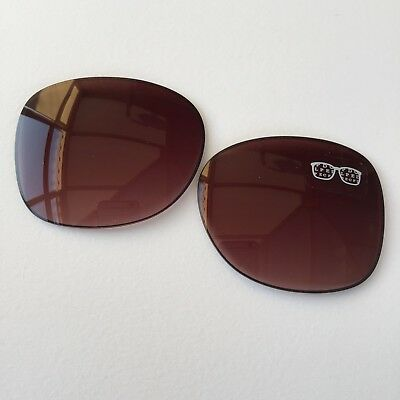 Joules Kendal JS7024 57x18 sunlenses in Brown Gradient BRAND NEW