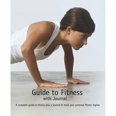 Guide to Fitness, Parragon Books, New