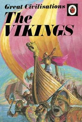 Great Civilisations: The Vikings: A Ladybird boo, Ladybird, Excellent