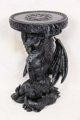 Dragon Table Statue Ornament 36 cm