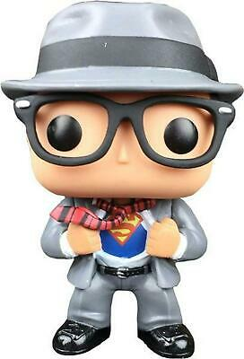 Superman - Clark Kent with Suit Pop! Vinyl Figure - FunKo Free Shipping!