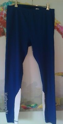 Kathmandu Therma PLUS Women's Base Layer Pants Leggings Size 16 HUGE Closet Sale