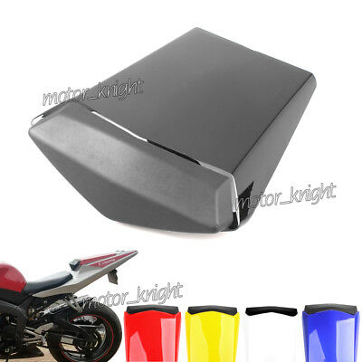 New Motorcycle Pillion Rear Seat Cover Cowl ABS For Yamaha YZF-R1 2002-2003
