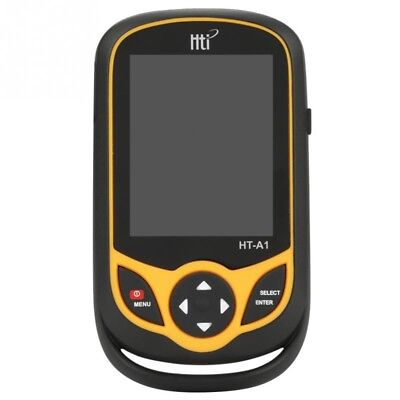 Infrared Thermal Imaging Camera IR Imaging Thermometer 3.2Inch TFT Display HT-A1