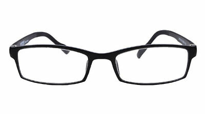 Sports Mens Womens Myopia Glasses Frame Optical Flexible Eyeglasses Rx Full Rim