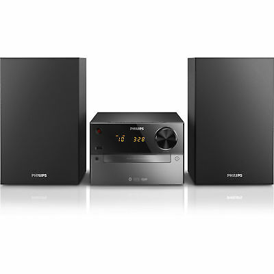 Brand new Philips Bluetooth Micro Music System BTM2310/05 Hi Fi